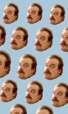Wallpaper 💜 – Source by miladinovskimia Stranger Things Tumblr, Hopper Stranger Things, Stranger Things Aesthetic, Eleven Stranger Things, Stranger Things Season, Stranger Things Netflix, Phone Backgrounds, Wallpaper Backgrounds, Aesthetic Iphone Wallpaper