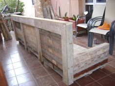 estructura sofa palets sofas pinterest pallets exterior and diy wood