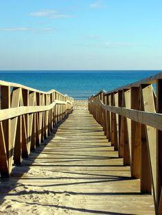 Guardamar del Segura | Cerca de Zenia Boulevard | Alicante | Spain