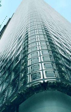 Maison Hermes Tokyo - Renzo Piano