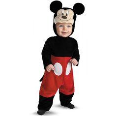 disfraz mickey mouse niño - Buscar con Google