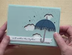 Weather Together Video To order your Stampin' Up! products see me at http://www.stampinup.net/esuite/home/cparsons/