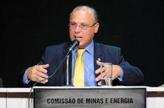#News  Deputado Gil Pereira é citado em lista de contribuições ilegais da Odebrecht