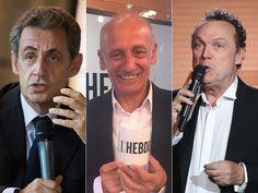 Rattrapage télé du 30 septembre : Julien Lepers balance Sarkozy se confie Aphatie rejoint C L'Hebdo