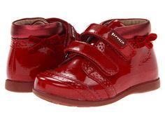 Garvalin Kids 131311 (Infant/Toddler) Red