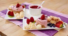 Bake Off - Ale ciacho! - Lodowy deser Danusi