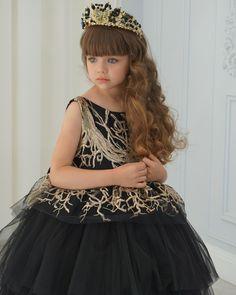 Beautiful Little Girls, Cute Little Girls, Cute Baby Girl, Beautiful Children, Daddys Little Princess, Princess Girl, Fashion Kids, Anastasia Knyazeva, Cute Girl Image