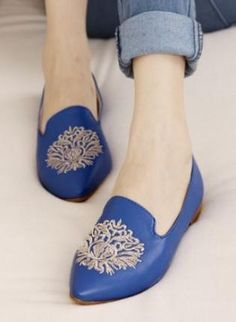 New leisure designers shoes,  Shoes, Flat shoes, Casual