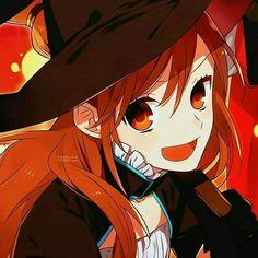 Anime Halloween, Halloween Icons, Halloween Art, Wallpaper Animes, Anime Wallpaper Live, Animes Wallpapers, Cute Anime Profile Pictures, Cute Anime Pics, Anime Couples Drawings
