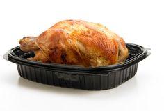 The Packaged Foods Dietitians Pick // Rotisserie Chicken c Mitch Mandel