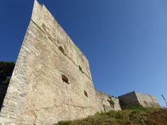 """""""Castelloa Svevo"""", Vieste Puglia Italia (Luglio)"""