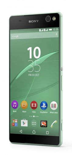 Sony Brings the Pro-Selfie Xperia C5 Ultra to India - The Xperia C5 comes with a 6 inch Full HD display with IPS featuring Sony's TV technology Mobile Bravia Engine. It is is run on the Android 5.0 Lollipop and is powered by a 64-bit octa-core MediaTek (MT6752) processor with 1.7GHz  and an ARM Mali760 GPU. | iGyaan.in