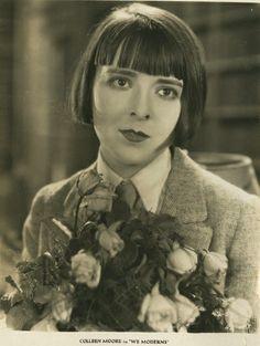 Colleen Moore, c.1920s.