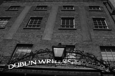 The Dublin Writers Museum holds an incredible collection of literary artifacts, including portraits and playbills, pipes and typewriters, le...