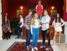 Kaylee,Noah,Ben,Skye,Josh,Sean,Danielle