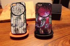 Dream catcher phone cases!