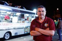 Ideas Rentables De Negocios: Camiones de comida un increble negocio