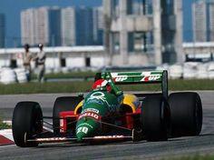 「Rory byrne Benetton」の画像検索結果