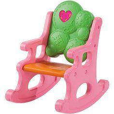 Lalaloopsy Rocking Chair