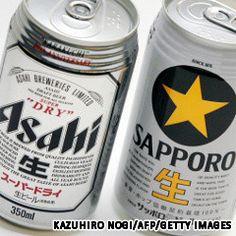Among my favs. Japanese beer.
