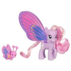 10b2a223e60 My Little Pony Toys - Glimmer Wings Daisy Dreams Figure at ToyStop My  Little Pony Collection