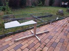 Table salon Knoll pour Roche Bobois