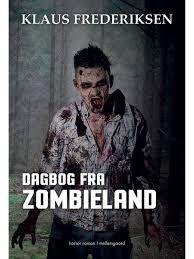7 stars out of 10 for Dagbog fra zombieland by Klaus Frederiksen #boganmeldelse #bibliotek #books #bøger #reading #bookreview #bookstagram #books #bookish #booklove #bookeater #bogsnak #bookblogger Read more reviews at http://www.bookeater.dk