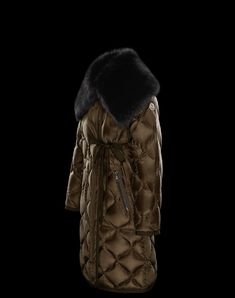 Moncler CEANOTHU in Long outerwear for women: find out the product features and shop now directly from the Moncler official Online Store. Long Jackets For Women, Moncler, Outerwear Women, Fashion 2017, Kids, Clothes, Shopping, Collection, Style