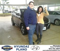 https://flic.kr/p/EKEg1i   Happy Anniversary to David/Fannya on your #Hyundai #Tucson from Samuel Anthony Salas at Huffines Hyundai Plano!   deliverymaxx.com/DealerReviews.aspx?DealerCode=H057