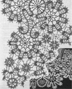 Crochet - bruges lace – HOW TO - loads of variations and photo tutorials Filet Crochet, Form Crochet, Crochet Diagram, Thread Crochet, Learn To Crochet, Irish Crochet, Crochet Motif, Bruges Lace, Lace Doilies