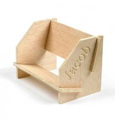 Ecolok Custom Name Desktop Bookshelf 2