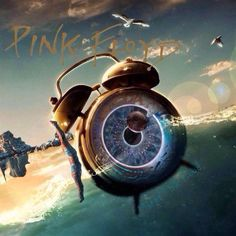 Pink Floyd - Steve®™ on Pink Floyd Poster, Pink Floyd Art, Time Pink Floyd, Rock Posters, Concert Posters, Guitar Posters, Music Posters, Axl Rose, David Gilmour