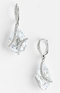 Unique and beautiful... these would fit me PERFECTLY!