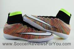 new style 16dfd 299f9 Nike MercurialX Proximo Street Indoor   Turf Just Arrived