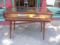 Vitrina Exhibidora De Mercería. Puertas Corredizas Frontales - $ 4.800,00 en MercadoLibre