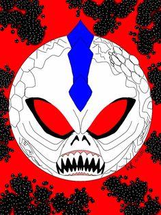 ego the living planet/hordak(he-man/she-ra)