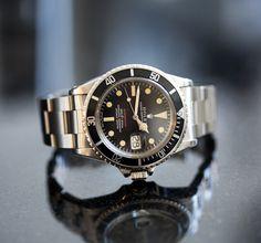 FS: RARE FULL SET 1970 Rolex 1680 Red Submariner MKIV Dial - EU Deal - Rolex Forums - Rolex Watch Forum