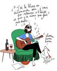 Je hais les dimanches - Madame Figaro