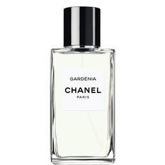 Chanel Gardenia: Sweet and voluptuous, an intense fragrance of absolute femininity. Created by CHANEL Master Perfumer Ernest Beaux in 1925, GARDÉNIA is an olfactive ode to the camellia, Mademoiselle Chanel's favorite flower. A vanilla base rises to meet a heart of sweet fruit and creamy gardenia petals, accented with coconut. Sending the scent aloft: the crisp greens of the flower's morning leaves.