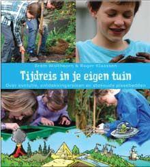 Tijdreis in je eigen tuin – e-book review