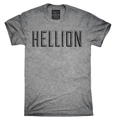 Hellion Shirt, Hoodies, Tanktops