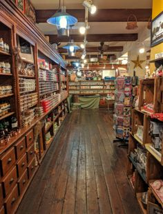 Located at 1 W Main St, Strasburg Candy Shop, Family Activities, Stairs, Home Decor, Stairway, Decoration Home, Room Decor, Staircases, Home Interior Design
