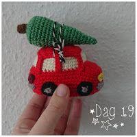 Christmas Crochet Patterns, Crochet Christmas Ornaments, Holiday Crochet, Christmas Knitting, Christmas Fair Ideas, Christmas Makes, Christmas Crafts, Crochet Yarn, Crochet Toys