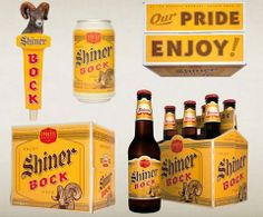 My wetbar in my dream home will have Shiner on tap