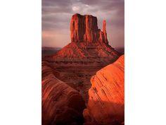 #Viaggi: le foto più belle provenienti da tutto il mondo, #West #Mitten, #Monument #Valley, #Arizona, #USA www.veraclasse.it/fotogallery/viaggi/itinerari/le-foto-pi-belle-provenienti-da-tutto-il-mondo/10585/3/