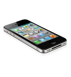 """Apple iPhone4S $199: can you say """"my new phone"""" 10x fast? No, but I'm gonna try anyway!!"""