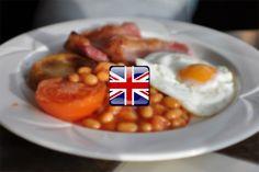 Angličtina pre samoukov s výslovnosťou a obrázkami English Language, Breakfast, Food, Morning Coffee, Meal, English People, Essen, Hoods, English