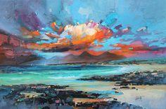 Sanna Sky by Scott Naismith