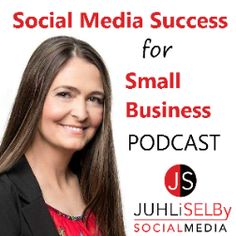 Social Media Success for Small Business Podcast - Social Media Advice Training Courses & Workshops in Victoria BC