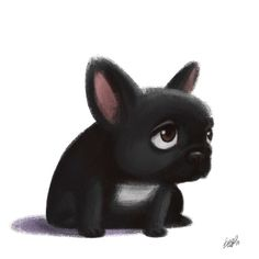 Dog / Bea Sketches